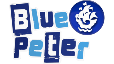 Blue Peter Logo Clear Background