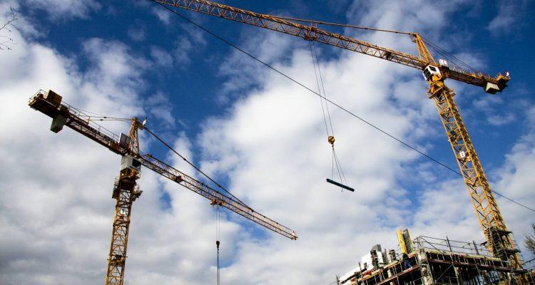 rent tower crane