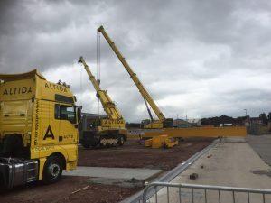 Cranes for Altida blog entitled Choosing the right crane for the task 300x225 1