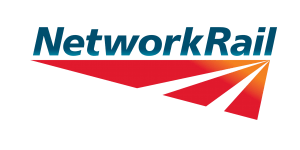 Network Rail Main Clear Logo