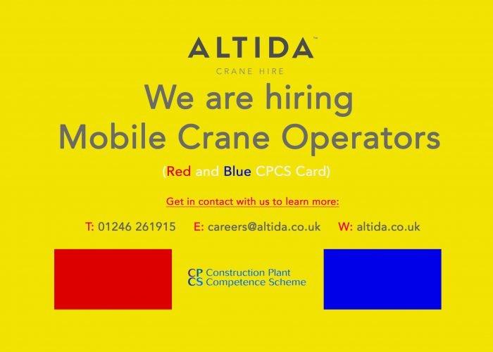 Resized Mobile Crane Operator Advert