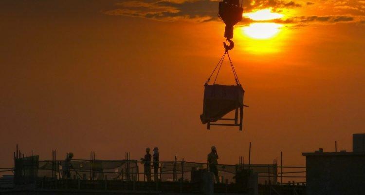 tower crane uk
