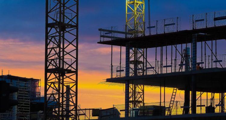 hire tower crane