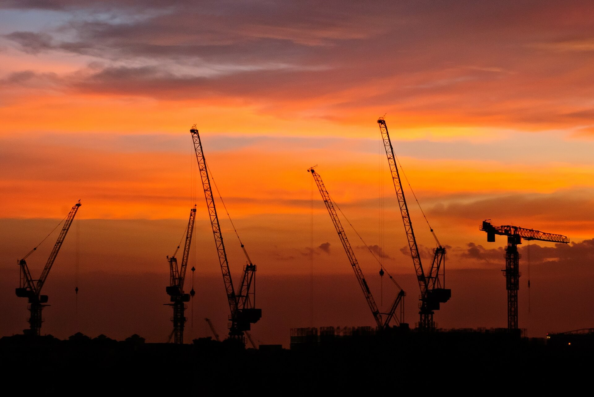 cranes uk
