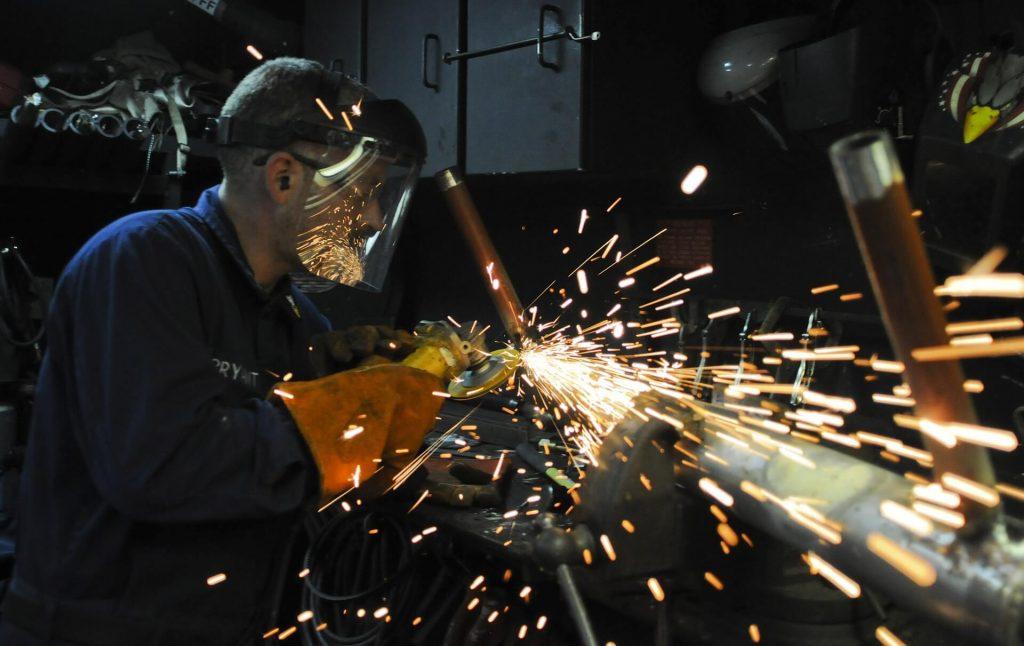 crane technician for Altida blog entitled should i buy or hire a mobile crane